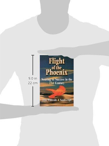 flight of the phoenix whiteside john