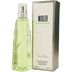 Cologne by Thierry Mugler was first manufactured in 2001. It is in the family of the fresh citrus fragrances.