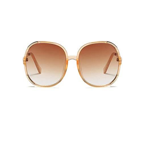 color lenses female women sexy fashion round DERTILP 05 gradient square sunglasses fit Large sunglasses Lunettes xC7tX7qO