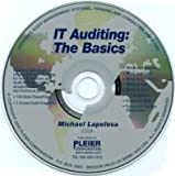 IT Auditing : The Basics, Michael Lapelosa, 1935133144