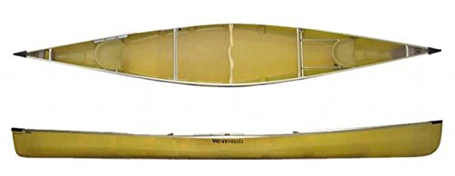 Wenonah Minnesota II Kevlar Flex-Core Canoe - 18 ft 6