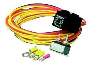 Cool Painless Wrg 50102 Fuel Pump Relay Kit Amazon Co Uk Car Motorbike Wiring 101 Archstreekradiomeanderfmnl