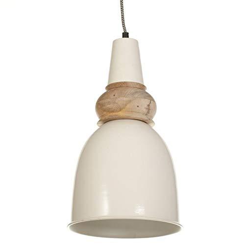 dekoria - Lámpara de techo Milena 48 cm: Amazon.es: Hogar