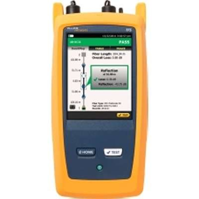 Fluke Networks OFP-100-Q OptiFiber Pro Quad (Fluke Networks Otdr)