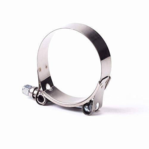 Buy stainless steel hose clamp 1.5