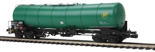 Bp Rail - 3