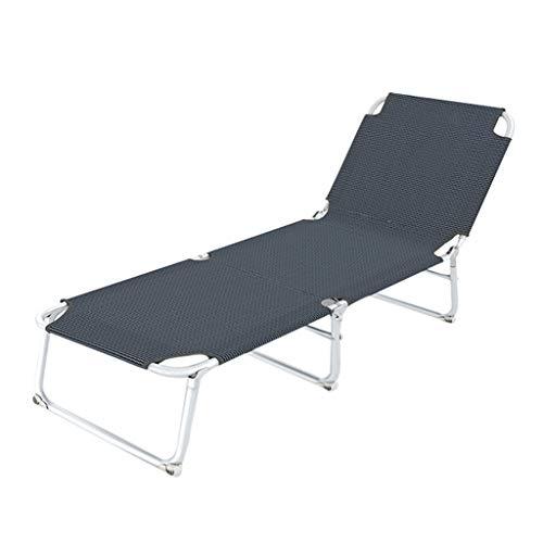 Folding bed CLE Multi-Grade Adjustable Backrest Accompanying Bed Recliner Folding Lunch Break Office Nap Bed Hospital Accompanying Bed Folding Single Bed