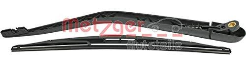 Metzger 2190359/Wisch Bras nettoyage Disque