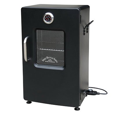 "Landmann USA Smoky Mountain Electric Smoker with Viewing Window, 26"" from Landmann USA"