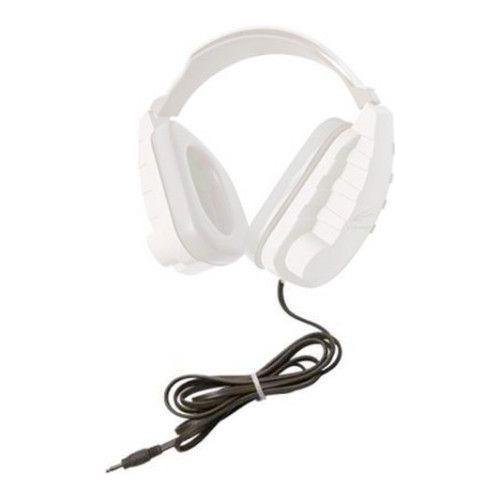 Califone CA-150 Odyssey Replacement Single Cord For use with OH-1V Odyssey Binaural Headphone, 3.5mm Mono Plug (Califone Replacement)