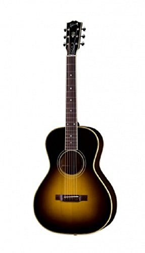 Gibson Keb Mo Signature Acoustic/Electric Guitar Vintage Sunburst
