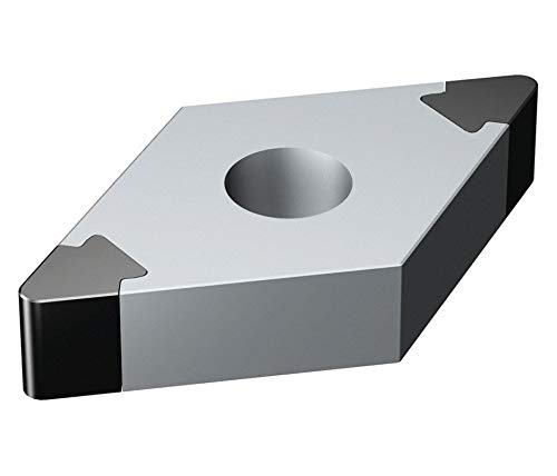 - Diamond Turning Insert, DNGA, 431, KM-7025 (5 Pack) DNGA431S0330A 7025