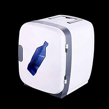 CHUXIANGJIAN Refrigerador de automóvil 12V / 220V Refrigerador de ...