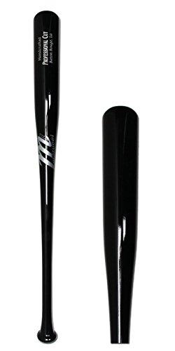 Cupped Wood Bat - Marucci Pro Cut Maple Wood Bat 32