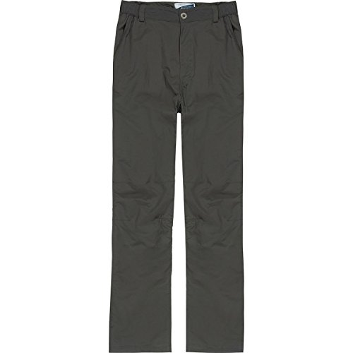 White Sierra Bug Free Base Camp Pants, Caviar, Large