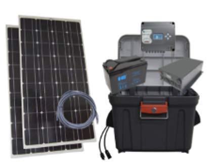 2019年春の 独立型ソーラー400W発電キット SGK-400 SGK-400 B07HGRPZ8V【防災,災害,非常時電源】 B07HGRPZ8V, さがけん:c7d3ffc6 --- itourtk.ru