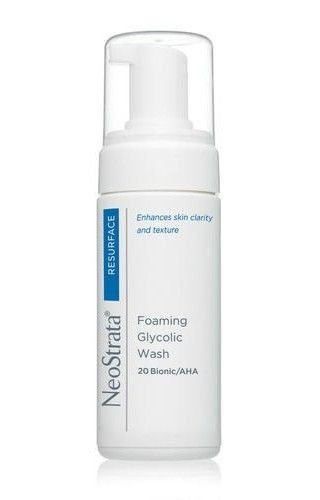 Neostrata Glycolic Wash (NeoStrata Foaming Glycolic Wash ANTI AGING)