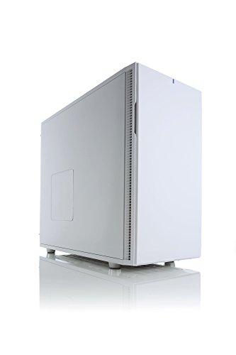 Fractal Design Define R5 White Gaming Case Cases FDCADEFR5WT by Fractal Design