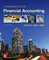 Fundamentals of Financial Accounting, 6th Edition Front Cover