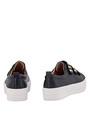 Black LOUVEL Sneakers Women Women LOUVEL Sneakers w67nqSWgX