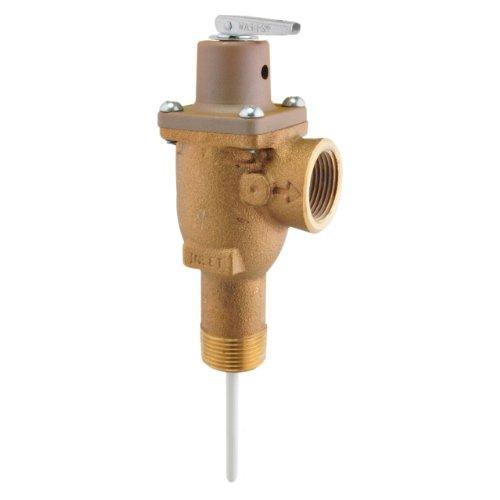 RHEEM SP9012B Temperature and Pressure Relief Valve