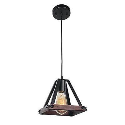 Beuhouz Wood Light