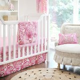 New Arrivals 3 Piece Crib Set, French ()