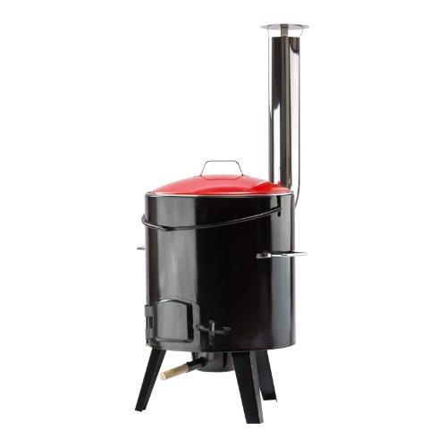 DEMA Eintopfofen / Gulaschkanone 14 Liter
