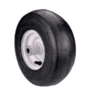 Ariens Replacement Solid Tire Assembly - Replaces 01588100 / 07100124