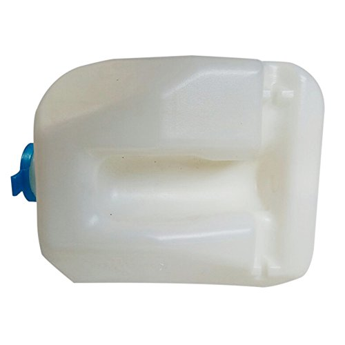 WINDSCREEN WASHER RESERVOIR BOTTLE TANK: