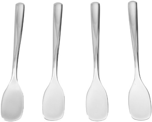 WMF Manaos/Bistro Espresso Paddle, Set of 4