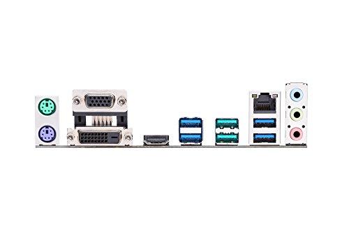 Build My PC, PC Builder, ASUS B450M-A/CSM