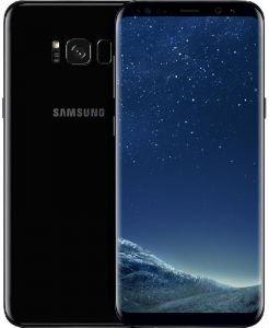 - Samsung Galaxy S8 Plus (S8+) (SM-G955FD) 4GB RAM / 64GB ROM 6.2-Inch 12MP 4G LTE Dual SIM FACTORY UNLOCKED - International Stock No Warranty (MIDNIGHT BLACK)