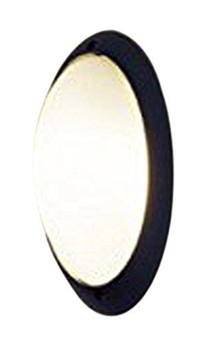 パナソニック(Panasonic) LEDポーチライト60形電球色LGW85055BK B01E2BLWRW 11915
