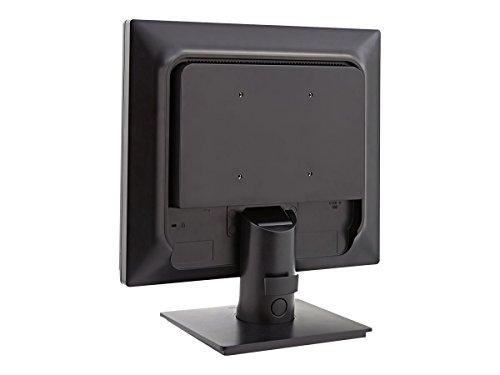 "ViewSonic VA708A 17"" LCD Monitor Black"