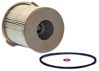 WIX Filters Pack of 1 33798 Heavy Duty Cartridge Fuel Metal Free