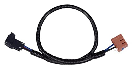 Admirable Amazon Com Hayes 81783 Hbc Quik Connect Dual Mated Ford 2010 1994 Wiring 101 Breceaxxcnl