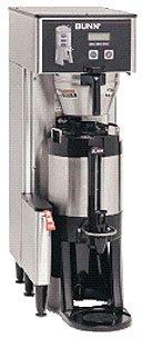 (Bunn SINGLE BrewWISE Brewer -TF-SNGL-DBC-0003)