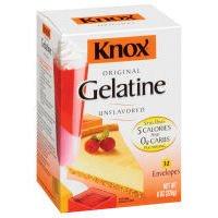 Knox Original Unflavored Gelatine (Case of 12) by Knox (Image #1)