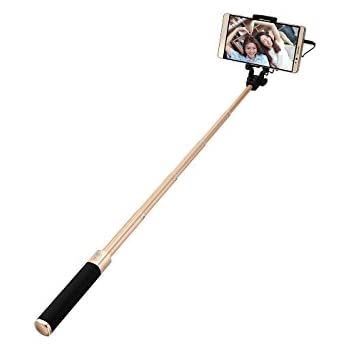 how to connect selfie stick to android
