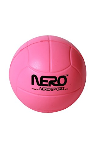 nero-outdoor-ball-bouncing-ball-pool-water-beach-sport-balls-summer-outside-toys-volleyball-pink