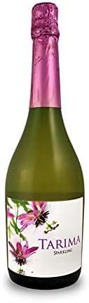 BODEGAS Y VIÑEDOS VOLVER | Vino Blanco Espumoso | Tarima Sparkling | Variedad de Moscatel | D.O. de Alicante | Cosecha de 2020 | (1 Botella x 750 ml) |