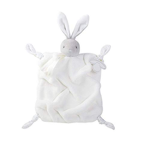 Kaloo Plume Doudou Rabbit - Cream ()