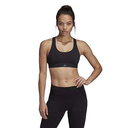 364a0ffc92 Amazon.com  adidas Training Don t Rest x Bra  Sports   Outdoors