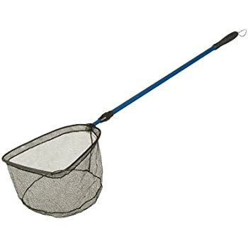 Pond fish net 14 diameter 33 60 for Telescoping fishing net