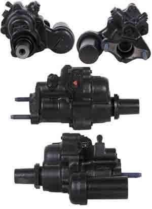 Price comparison product image Cardone 52-7252 Remanufactured Hydroboost