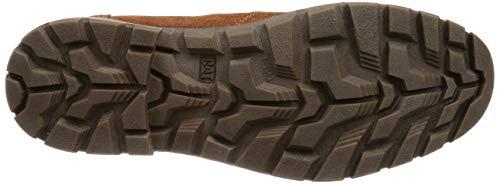 Chelsea Marrone Rust Caterpillar Economist Uomo 0 Stivali IxpqE