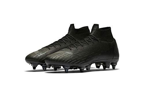Adulte Sg 6 001 Nike Ac pro Mixte Fitness Elite Noir Superfly De Chaussures black black vfwxqgA