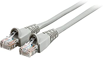 Rosewill RCAT5E-7GY 7 ft. Cat 5E Ethernet Patch Cord