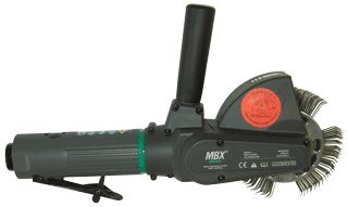 MBX - Metal Blast Original System
